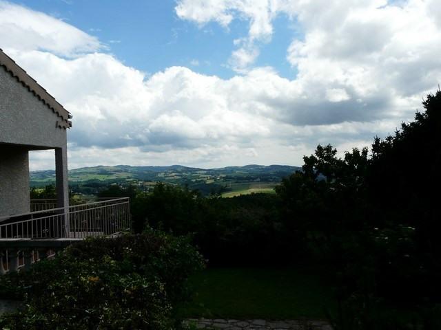Vente maison / villa Saint-genest-lerpt 420000€ - Photo 7