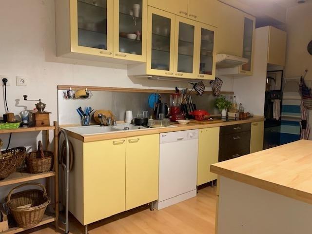 Sale apartment Vienne 200000€ - Picture 2