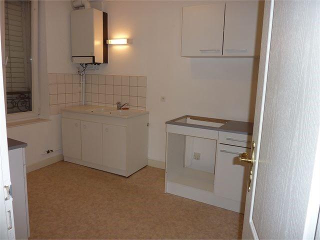 Rental apartment Toul 485€ CC - Picture 1