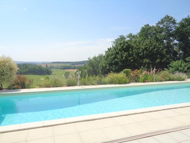 Sale house / villa Saint andre de cubzac 399 000€ - Picture 2