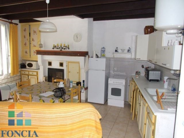 Sale house / villa Cours-de-pile 81 000€ - Picture 2