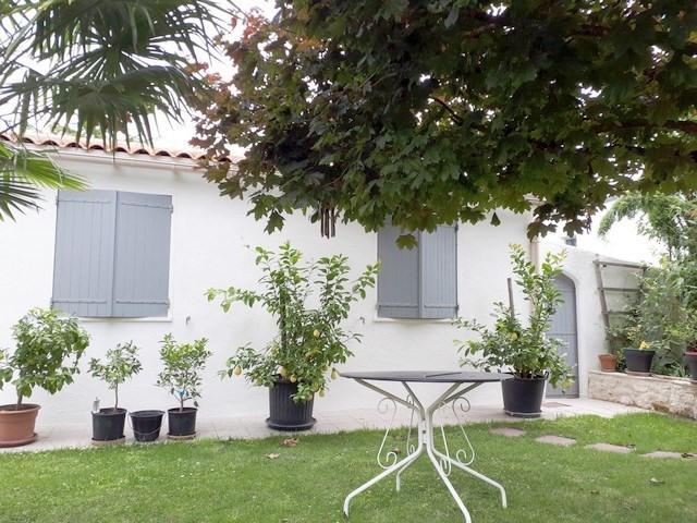 Sale house / villa Breuillet 248500€ - Picture 12