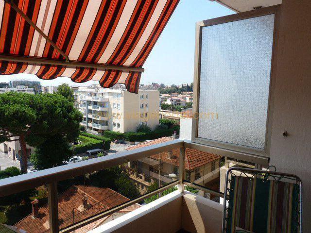 Verkauf auf rentenbasis wohnung Saint-laurent-du-var 80000€ - Fotografie 16
