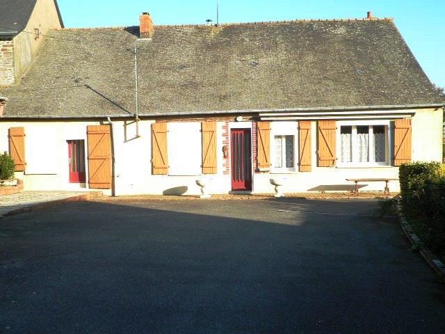 Vente maison / villa Martigne ferchaud 48900€ - Photo 1