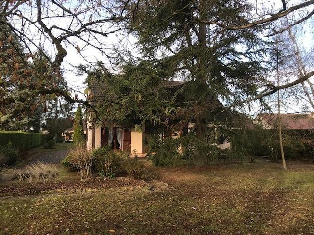 Sale house / villa Aubigny sur nere 195000€ - Picture 8