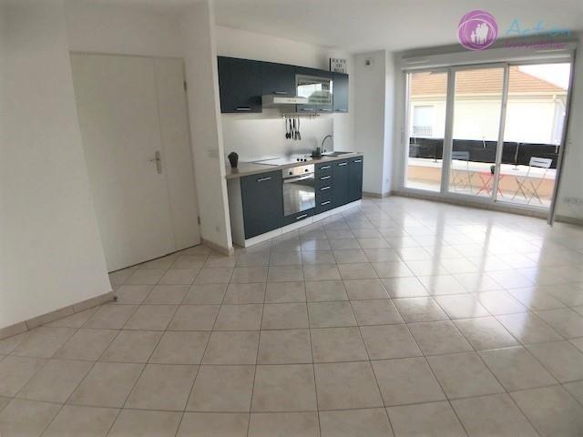 Vente appartement Pontault combault 222000€ - Photo 2