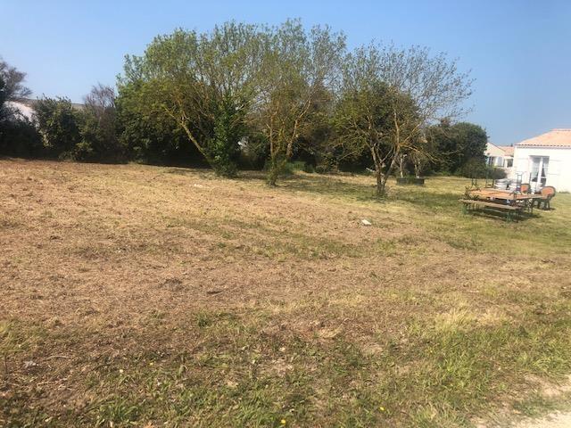Vente terrain St denis d'oleron 185900€ - Photo 2