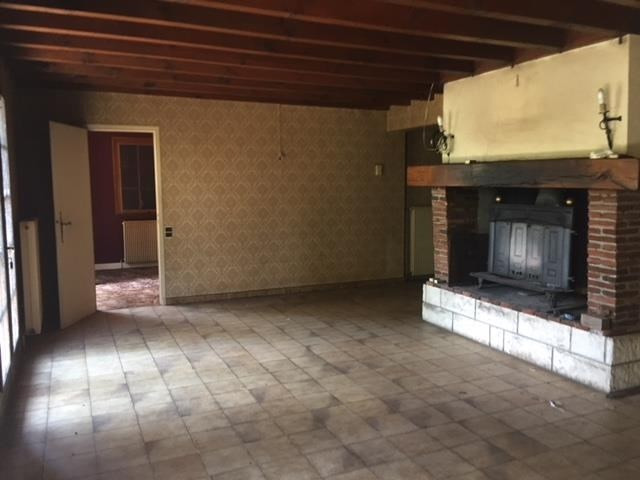 Sale house / villa Labrit 147 000€ - Picture 2