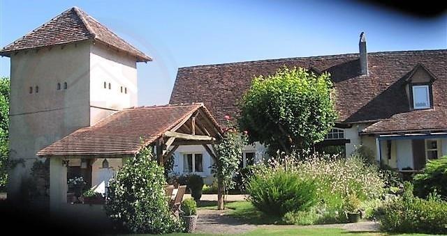 Sale house / villa Bergerac 486000€ - Picture 1