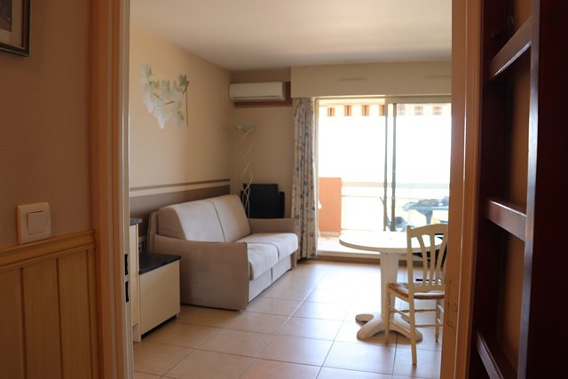 Vacation rental apartment Cavalaire sur mer 500€ - Picture 10