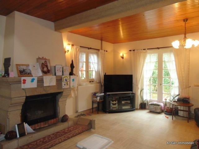 Sale house / villa St adrien 176550€ - Picture 9