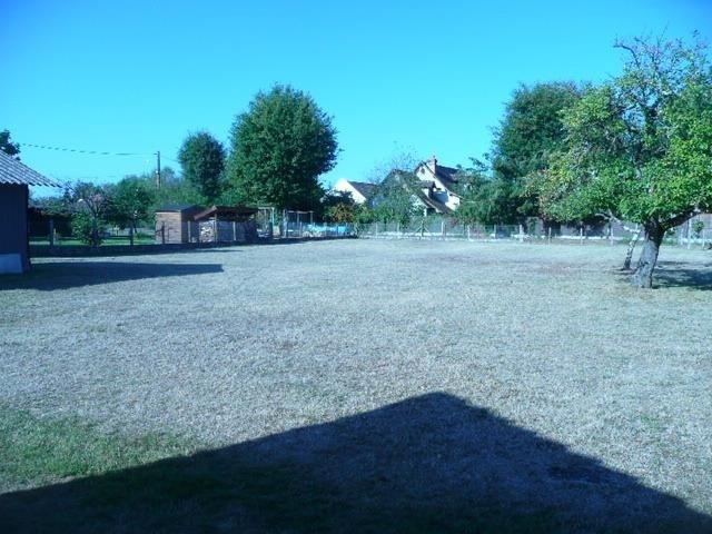 Vente maison / villa Souesmes 72000€ - Photo 4