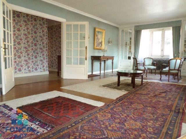 Appartement 8 pièces à Bourg en Bresse