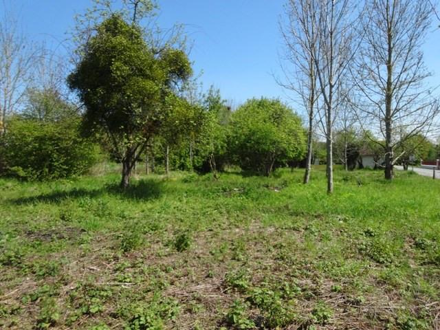 Vente terrain La ferté-sous-jouarre 48000€ - Photo 1