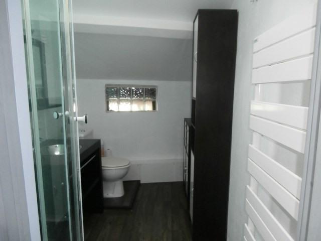 Rental house / villa Pontcharra 570€ CC - Picture 5