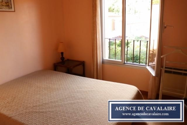 Sale apartment Cavalaire sur mer 250000€ - Picture 8