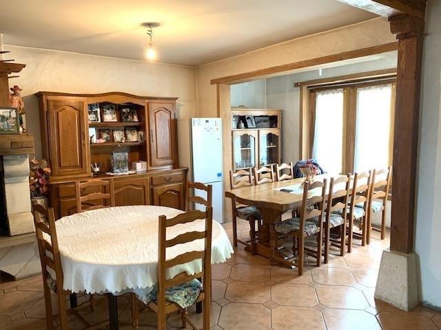 Sale house / villa Sartrouville 515000€ - Picture 3