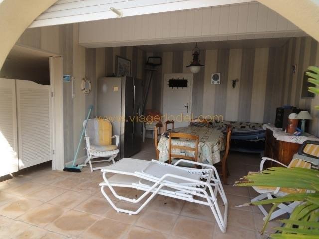 casa Roquebrune-sur-argens 310000€ - Fotografia 20