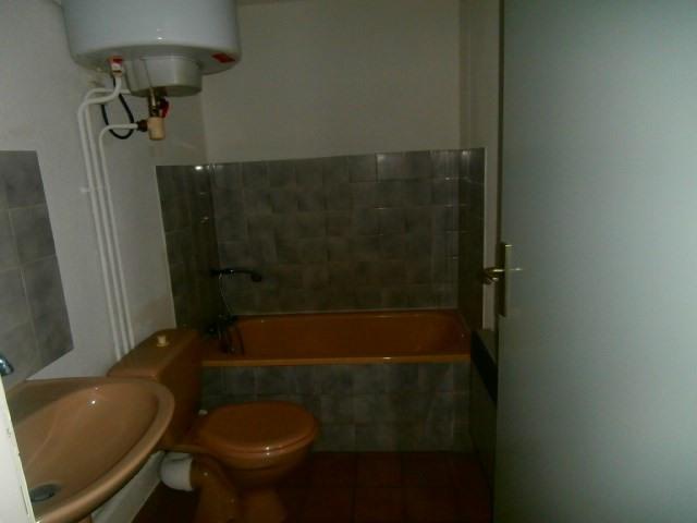 Alquiler  apartamento Albertville 380€ CC - Fotografía 3