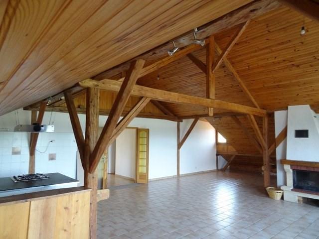 Location appartement Contamine sur arve 1122€ CC - Photo 1
