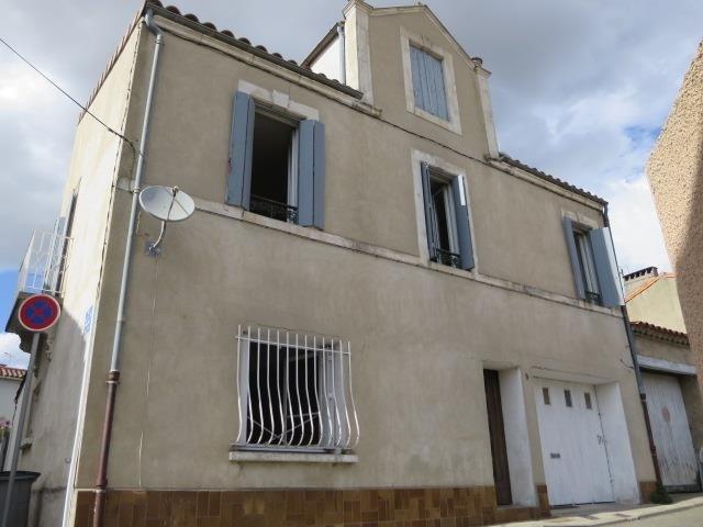 Sale house / villa Carcassonne 99500€ - Picture 1