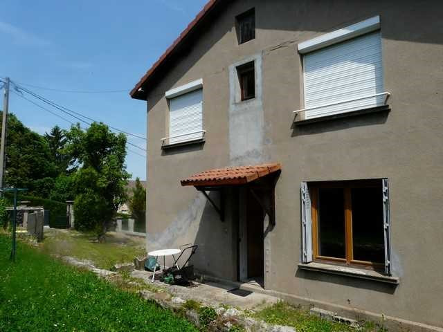 Revenda casa Saint-etienne 209000€ - Fotografia 1