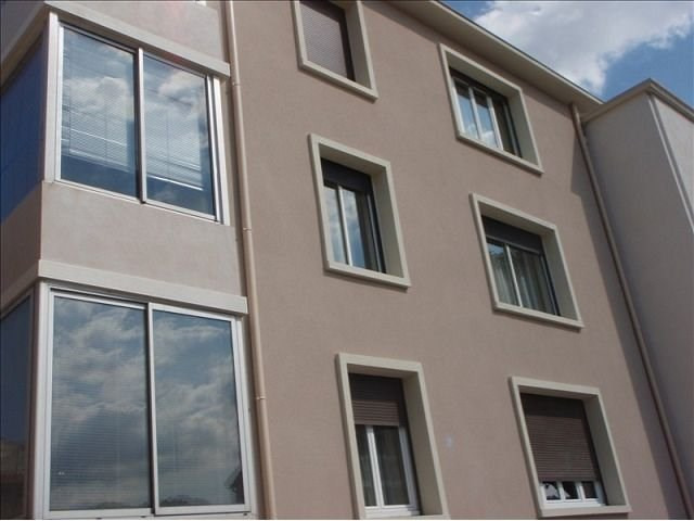 Vente appartement St vallier 80000€ - Photo 9
