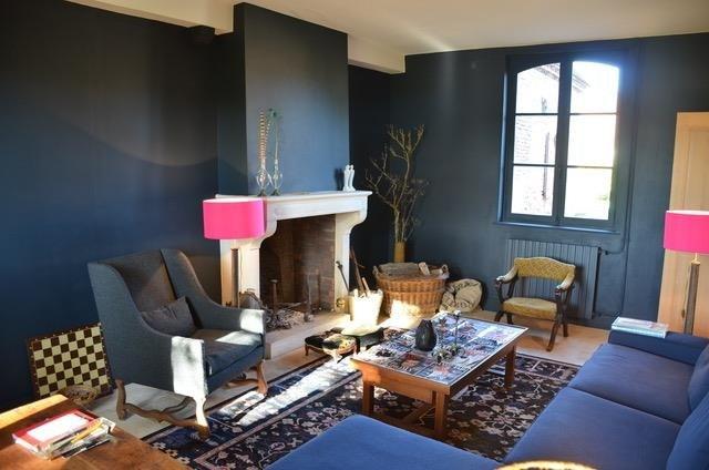 Verkauf von luxusobjekt haus Garnat sur engievre 577500€ - Fotografie 3