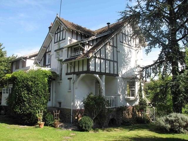 Immobile residenziali di prestigio casa Villennes sur seine 1050000€ - Fotografia 2