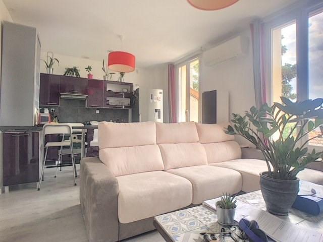 Vente appartement Montreuil 306900€ - Photo 1