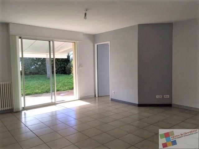 Vente maison / villa Meschers sur gironde 255150€ - Photo 2