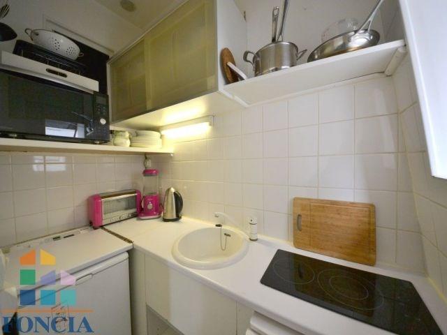 Vente appartement Paris 17ème 320000€ - Photo 6