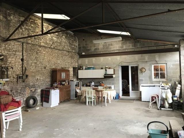 Vente maison / villa Charrais 65000€ - Photo 4