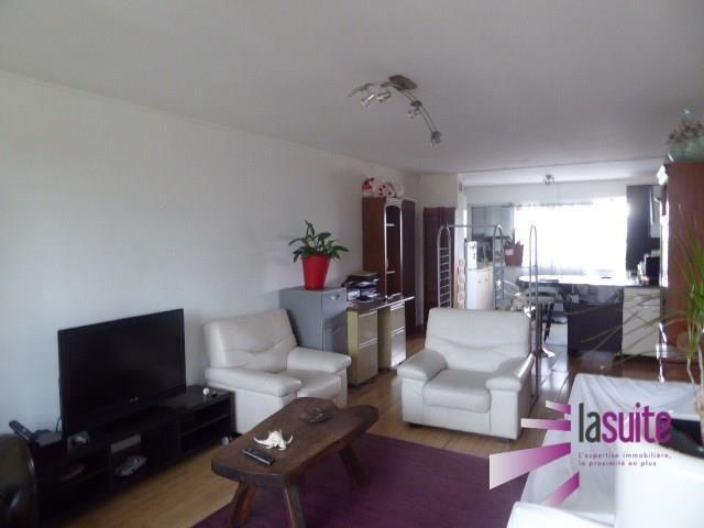 Sale apartment Lyon 8ème 245000€ - Picture 3