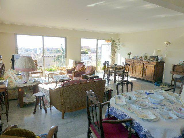 Life annuity apartment Nice 240 000€ - Picture 4