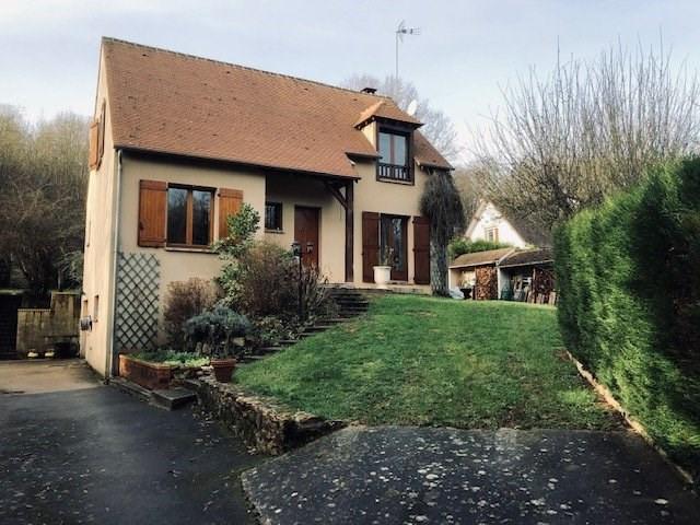 Vente maison / villa Janville sur juine 385000€ - Photo 2