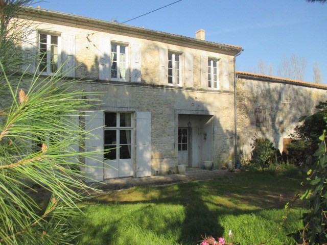 Vente maison / villa Tonnay-charente 409500€ - Photo 2