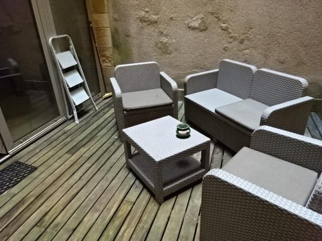 Rental apartment Bordeaux 860€ CC - Picture 4