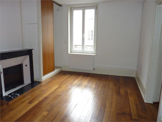 Rental apartment Toul 485€ CC - Picture 3