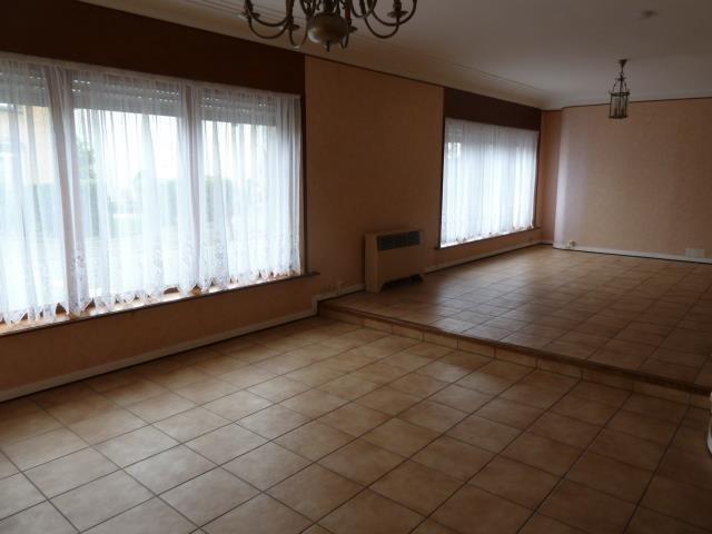 Location appartement Annezin 586€ CC - Photo 1