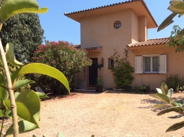 Deluxe sale house / villa Porto-vecchio 695000€ - Picture 9