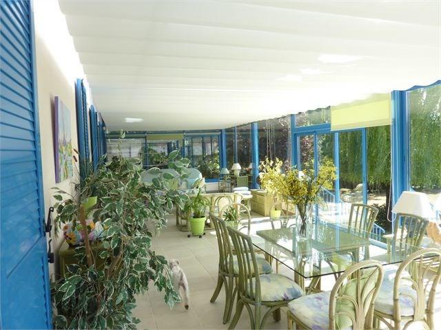 Sale house / villa Vignot 390000€ - Picture 15