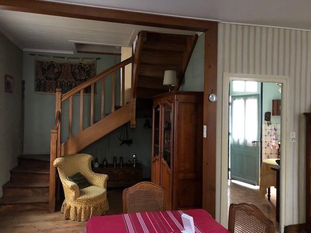 Vente maison / villa Terrasson la villedieu 107500€ - Photo 8