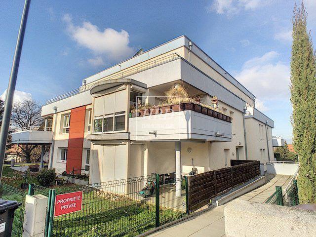 Sale apartment Truchtersheim 252350€ - Picture 1
