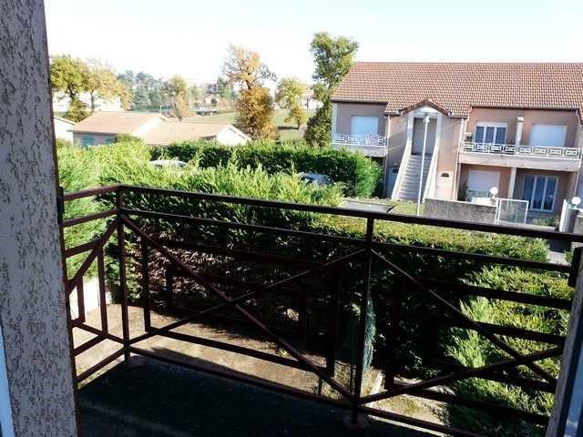Verkauf wohnung Roche-la-moliere 155000€ - Fotografie 1