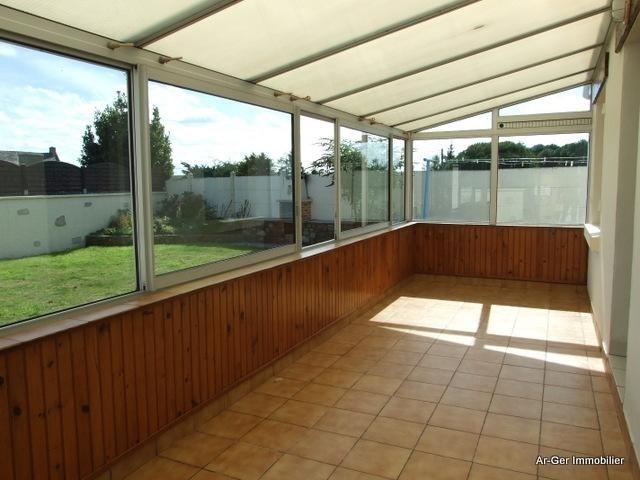 Sale house / villa Plougasnou 139100€ - Picture 17