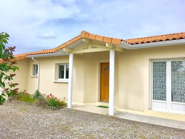 Sale house / villa Biscarrosse 315 500€ - Picture 1