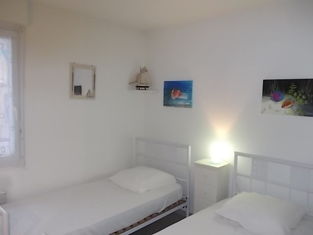 Vacation rental apartment Mimizan plage 360€ - Picture 9