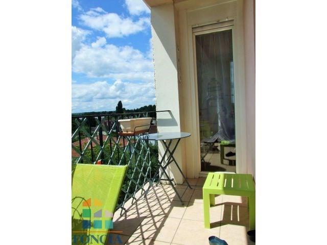 Vente appartement Bergerac 78000€ - Photo 8