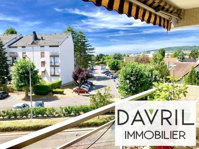 Vente appartement Andresy 169900€ - Photo 1